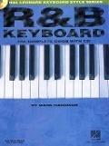 Bekijk details van R & B keyboard