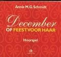 Bekijk details van December of, Feest voor haar