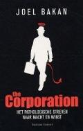 Bekijk details van The corporation