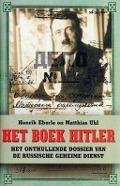 Bekijk details van Het boek Hitler