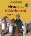 Bekijk details van Arno in de ridderburcht