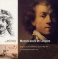 Bekijk details van Rembrandt in Leiden
