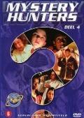 Bekijk details van Mystery hunters; Dl. 4