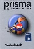 Bekijk details van Prisma basiswoordenboek Nederlands