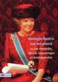 Bekijk details van Koningin Beatrix aan het woord