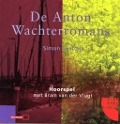 Bekijk details van De Anton Wachterromans