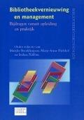 Bekijk details van Bibliotheekvernieuwing en management