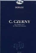 Bekijk details van Easy studies vol. I for piano and orchestra