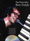 Bekijk details van Play piano with... Ben Folds