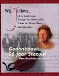 Bekijk details van Gedenkboek 50 jaar statuut