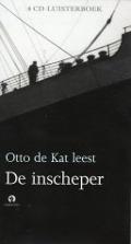 Bekijk details van Otto de Kat leest De inscheper