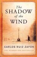 Bekijk details van The shadow of the wind