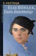 Bekijk details van Else Böhler, Duits dienstmeisje