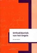 Bekijk details van Orthodidactiek van het Engels