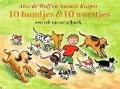 Bekijk details van 10 hondjes & 10 worstjes