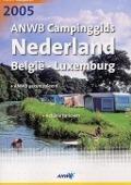Bekijk details van ANWB campinggids Nederland ...
