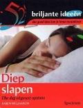 Bekijk details van Diep slapen