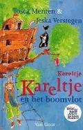 Bekijk details van Kereltje Kareltje en het boomvlot