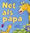 Bekijk details van Net als papa