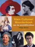 Bekijk details van Klein cultureel woordenboek van de wereldliteratuur