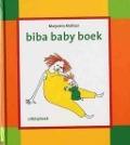 Bekijk details van Biba baby boek