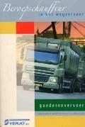 Bekijk details van Goederenvervoer over de weg
