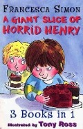 Bekijk details van A giant slice of Horrid Henry