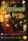 Bekijk details van Rembrandt & kids