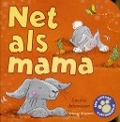 Bekijk details van Net als mama