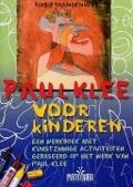 Bekijk details van Paul Klee voor kinderen
