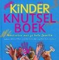 Bekijk details van Het kinderknutselboek