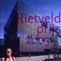 Bekijk details van Rietveldprijs 2005