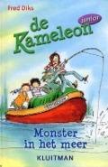 Bekijk details van Monster in het meer