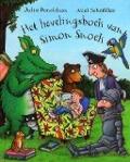 Bekijk details van Het lievelingsboek van Simon Snoek