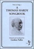 Bekijk details van A Thomas Hardy songbook