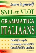 Bekijk details van Snel en vlot grammatica Italiaans