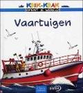 Bekijk details van Vaartuigen