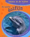 Bekijk details van De speelse dolfijn