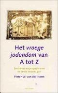 Bekijk details van Het vroege jodendom van A tot Z