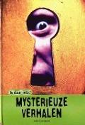 Bekijk details van Mysterieuze verhalen