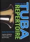 Bekijk details van Guide to the tuba repertoire