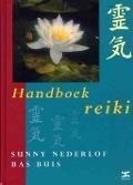 Bekijk details van Handboek reiki