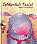Bekijk details van Lekkerbek Violet