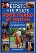 Bekijk details van Eerste hulpgids voor paard en ruiter