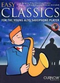 Bekijk details van Easy classics for the young alto saxophone player