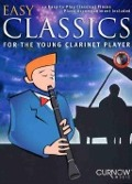 Bekijk details van Easy classics for the young clarinet player