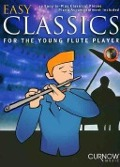 Bekijk details van Easy classics for the young flute player