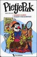 Bekijk details van Pietje Puk wordt clown