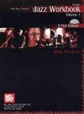 Bekijk details van The jazz workbook