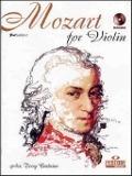 Bekijk details van Mozart for violin